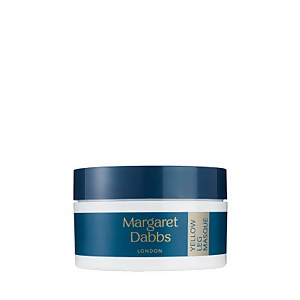 Margaret Dabbs London Yellow Leg Masque
