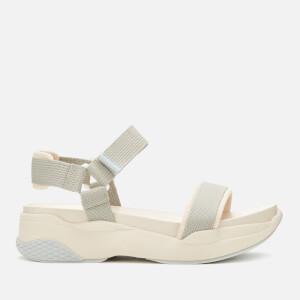 Vagabond Women's Lori Chunky Sandals - Sand Multi