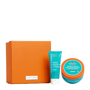 Moroccanoil Restorative Mask with Free Restorative Mask (Worth £46.30)