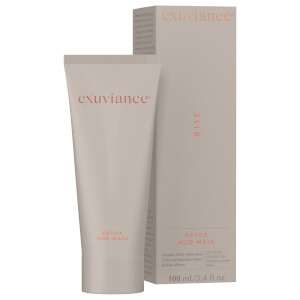 Exuviance Detox Mud Mask 3 oz