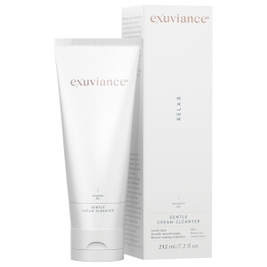 Exuviance Gentle Cream Cleanser 7 oz