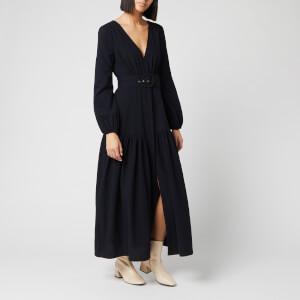 Free People Women's Kendra Dress - Black