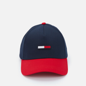Tommy Jeans Men's Flag Cap - Corporate