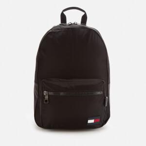 Tommy Hilfiger Men's Tommy Backpack - Black
