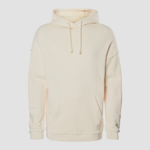 MP Men's A/WEAR Hoodie - Ecru