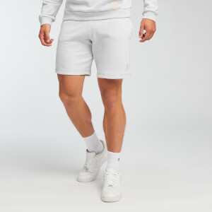 MP Men's A/Wear Sweatshorts- Grau