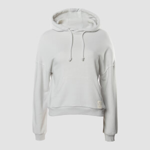 MP Women's A/WEAR Hoodie - Grey Marl