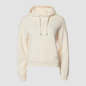 MP Women's A/WEAR Hoodie - Natural