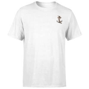 Sea of Thieves Old Meg's Rum T-Shirt - White