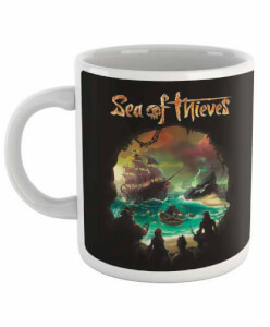Sea of Thieves Logo Mug
