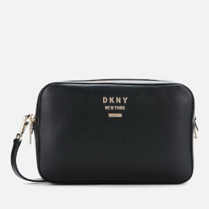 DKNY Women's Whitney Camera Bag - Black