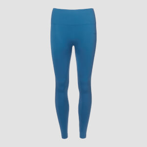 Shape Seamless Ultra Leggings - Pilot Blue