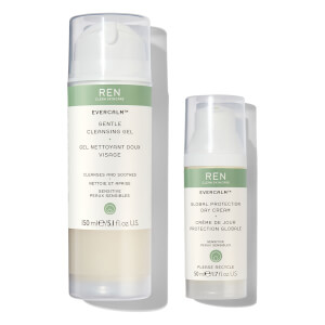 REN Evercalm Duo (Worth £54)