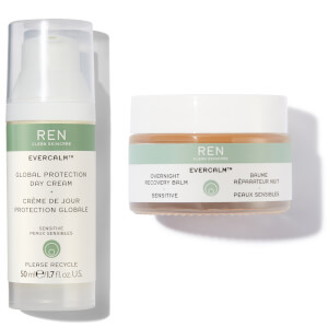REN Evercalm 24/7 Duo (Worth £74)
