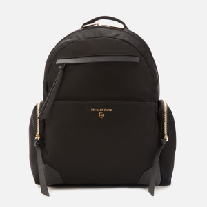 MICHAEL MICHAEL KORS Women's Prescott Large Backpack - Black
