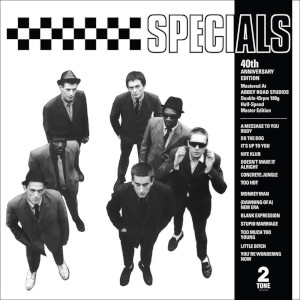 The Specials - Specials (40th Anniversary Half Speed Master Edition) LP