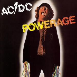 AC/DC - Powerage LP