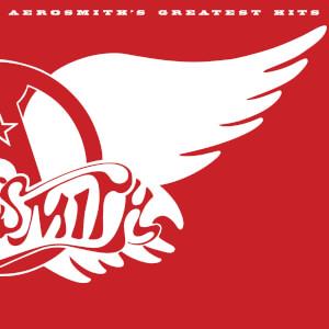 Aerosmith - Aerosmith's Greatest Hits LP