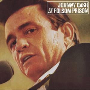 Johnny Cash - At Folsom Prison LP