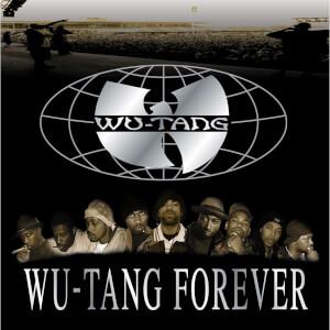 Wu-Tang Clan - Wu-Tang Forever LP
