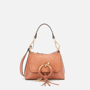See By Chloé Women's Joan Mini Hobo - Cheek