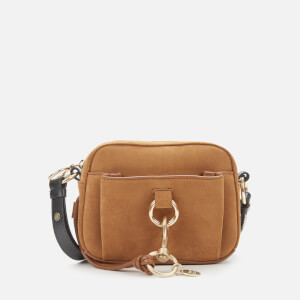 See By Chloé Women's Tony Cross Body Bag - Caramello