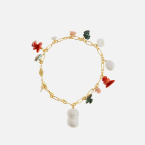 Anni Lu Women's Carine Bracelet - Multi