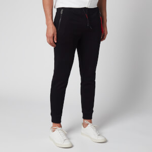 HUGO Men's Deasty Sweatpants - Black