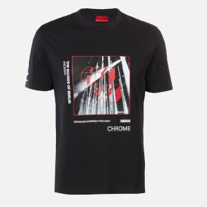 HUGO Men's Dweet T-Shirt - Black