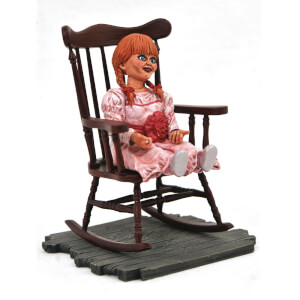 Diamond Select Annabelle Movie Gallery PVC Statue