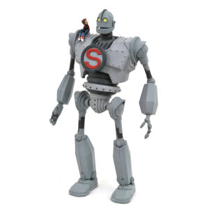 Diamond Select Iron Giant Select Action Figure