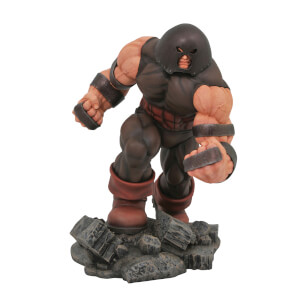 Diamond Select Marvel Premier Collection Juggernaut Statue