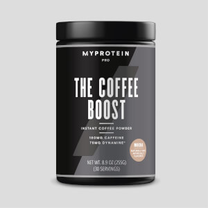 THE Coffee Boost