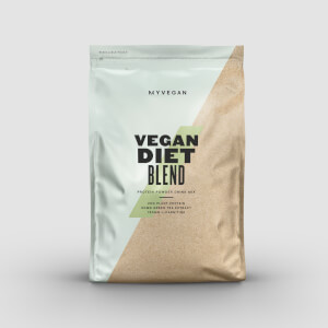 Myprotein Vegan Diet Blend (USA)