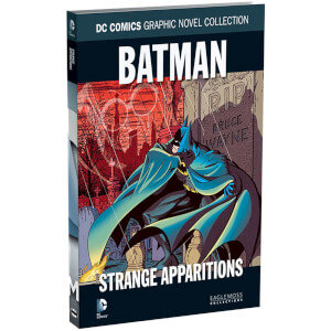 DC Comics Graphic Novel Collection - Batman: Strange Apparitions - Volume 42