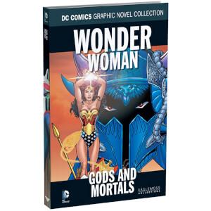 DC Comics Graphic Novel Collection - Wonder Woman: Gods and Mortals - Volume 50