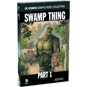 DC Comics Graphic Novel Collection - Swamp Thing Part 1 - Volume 65