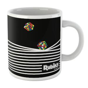 Rubik's Cube Line Break Mug Mug