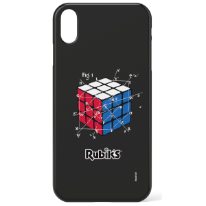 Rubik Scientific Equations Cube Phone Case Phone Case for iPhone and Android