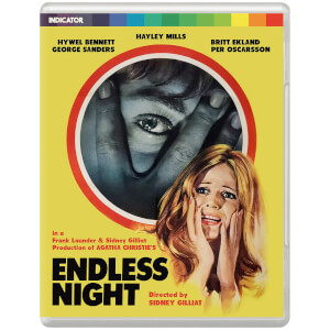 Endless Night - Limited Edition