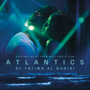 Atlantics (Original Motion Picture Soundtrack) LP