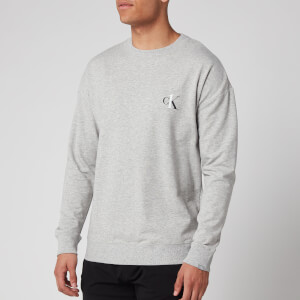Calvin Klein Men's Sweatshirt - Grey Heather