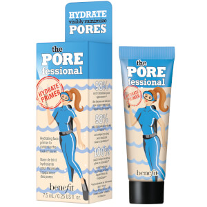 benefit The Porefessional Hydrate Primer Mini