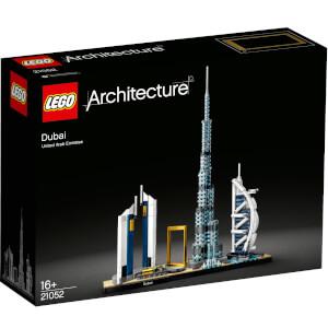 LEGO® Architecture: Dubaï (21052)