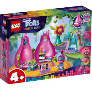 LEGO Trolls: Poppy's Pod (41251)