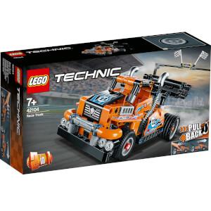 LEGO Technic: Race Truck (42104)