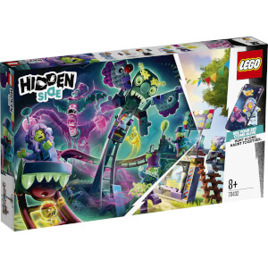 LEGO The Hidden Side: Haunted Fairground (70432)