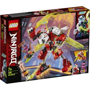 LEGO® NINJAGO®: Kais Mech Jet (71707)