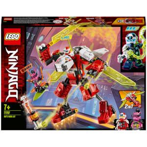 LEGO® NINJAGO®: Robot-Jet de Kai (71707)