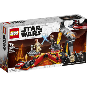 LEGO® Star Wars™: Duel sur Mustafar™ (75269)